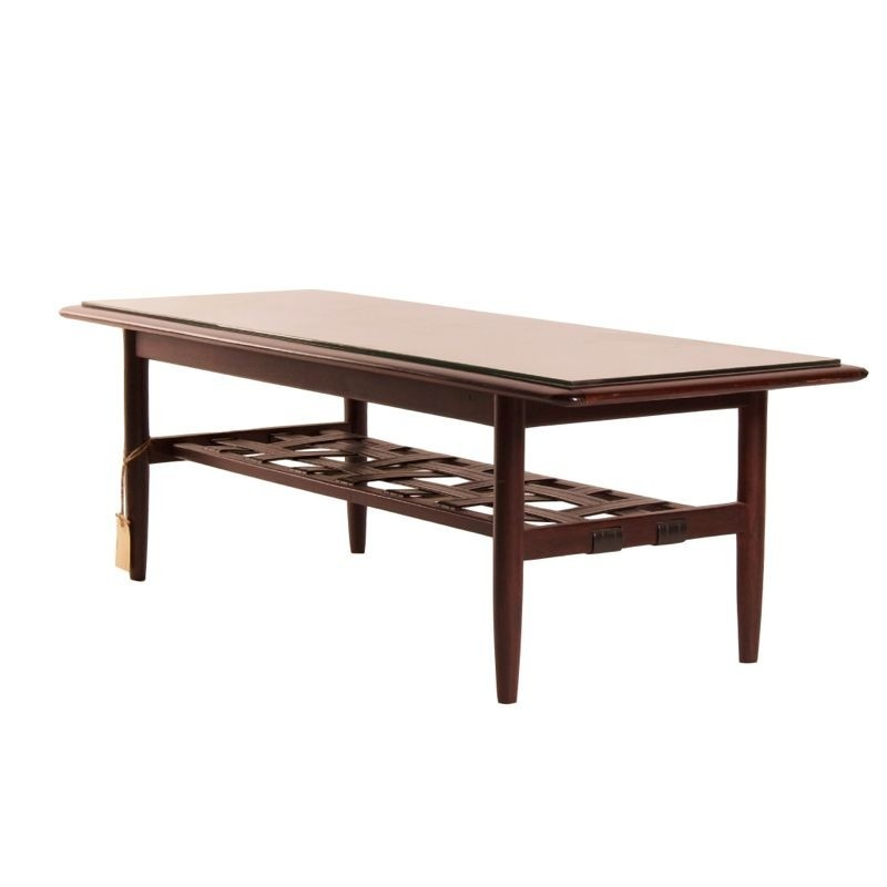 Coffee Table By Unknown Designer For Unknown Manufacturer 34178