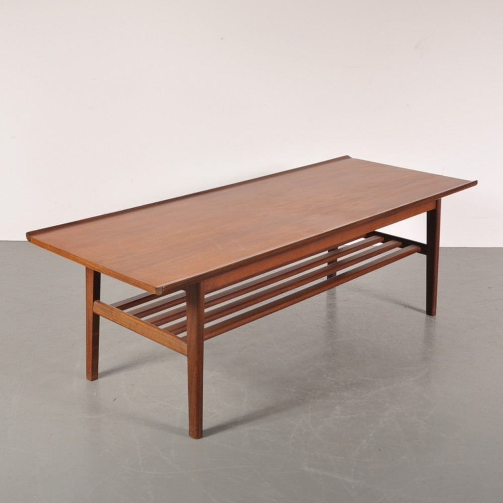 Coffee Table By Unknown Designer For Unknown Manufacturer 34300