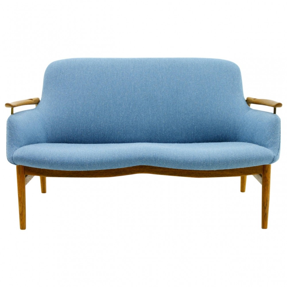 NV 53 Sofa by Finn Juhl for Niels Vodder
