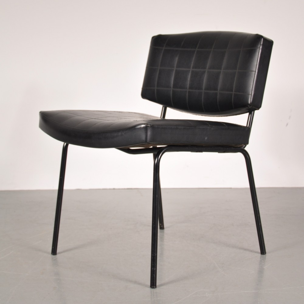Lounge chair by Pierre Guariche for Meurop, 1960s