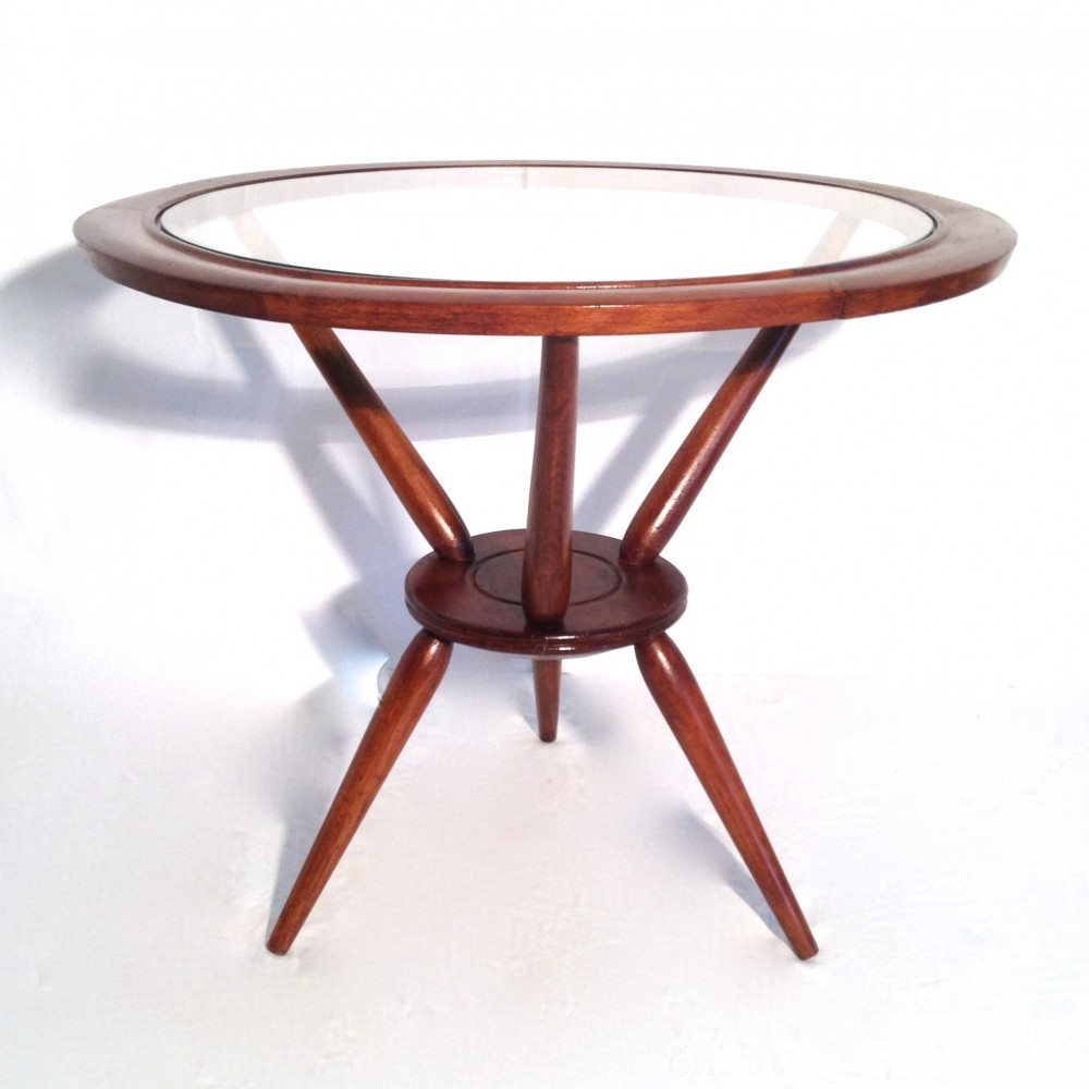 coffee table by cesare lacca for unknown manufacturer 34876