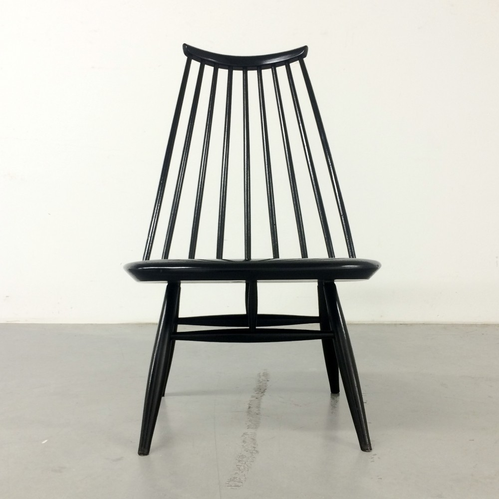 Masemoiselle Lounge Chair by Ilmari Tapiovaara for Asko