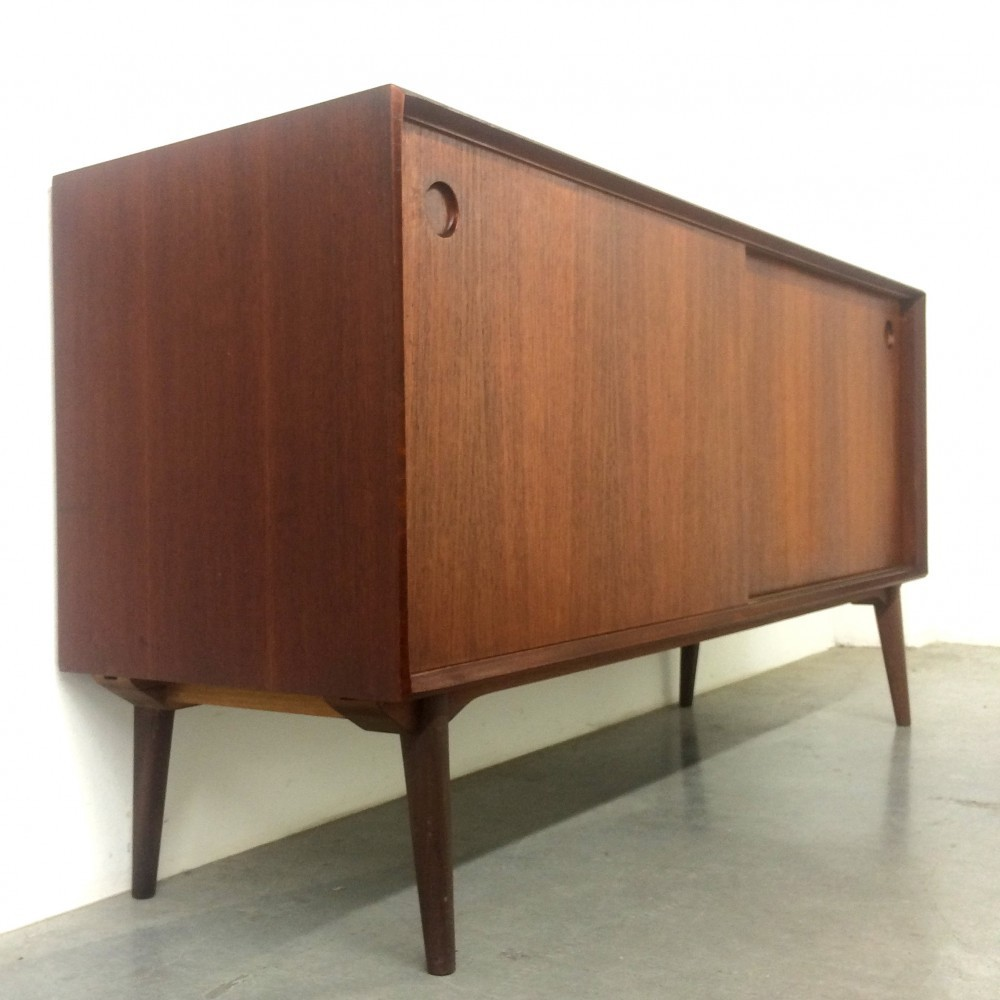 Sideboard by Unknown Designer for Wilhelm Renz