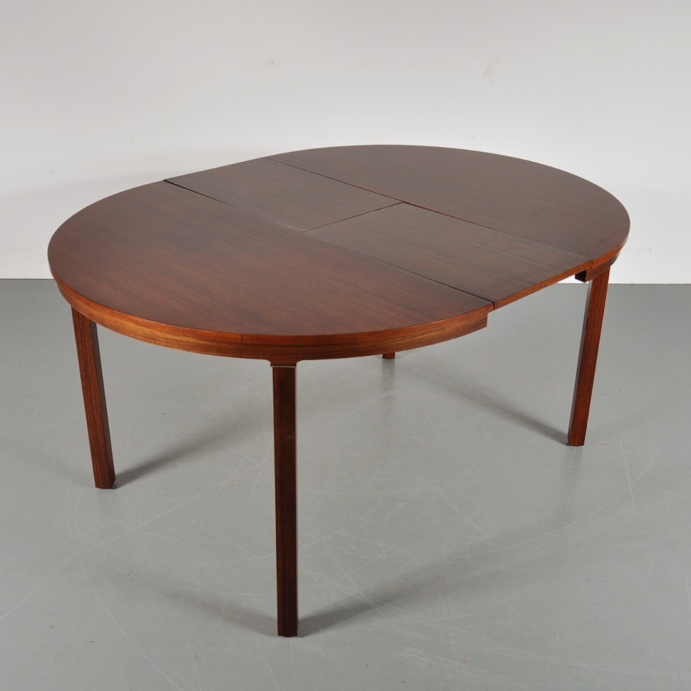 Dining Table by Unknown Designer for Fristho