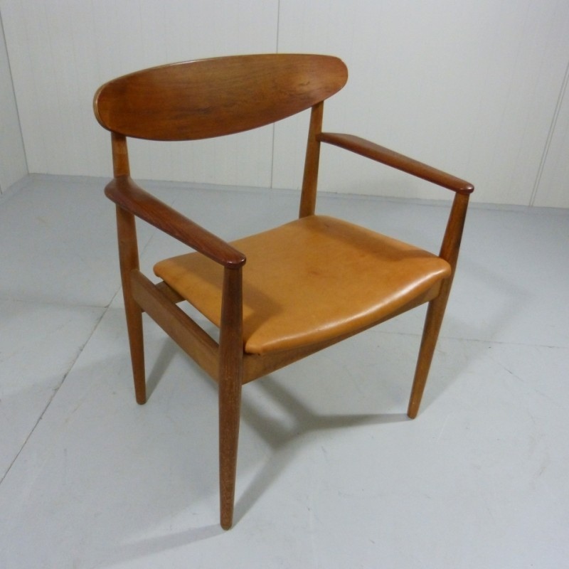 Arm Chair by Hans Wegner for Unknown Manufacturer