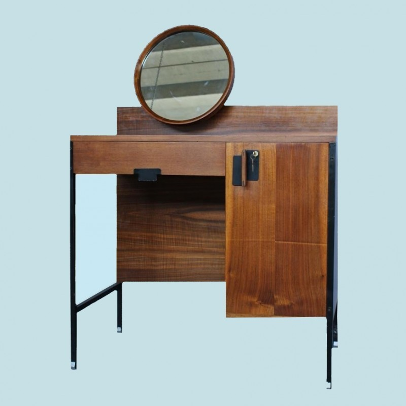 Make Up / Dressing Table by Ico Parisi for Ico Parisi