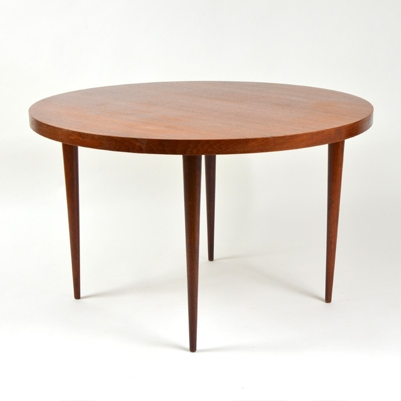 Coffee Table By Unknown Designer For Unknown Manufacturer 35688