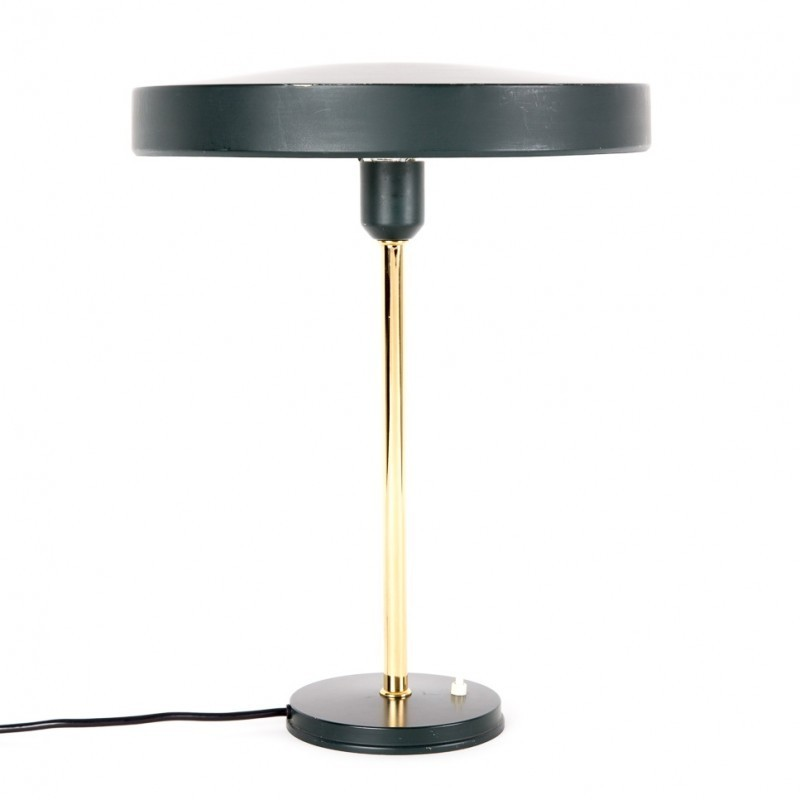 desk lamp by louis kalff for philips 36577