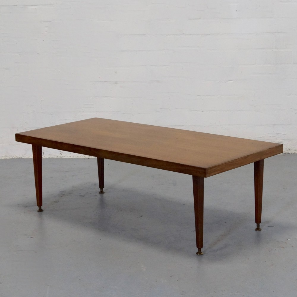 Coffee Table By A Patijn For Unknown Manufacturer 36655