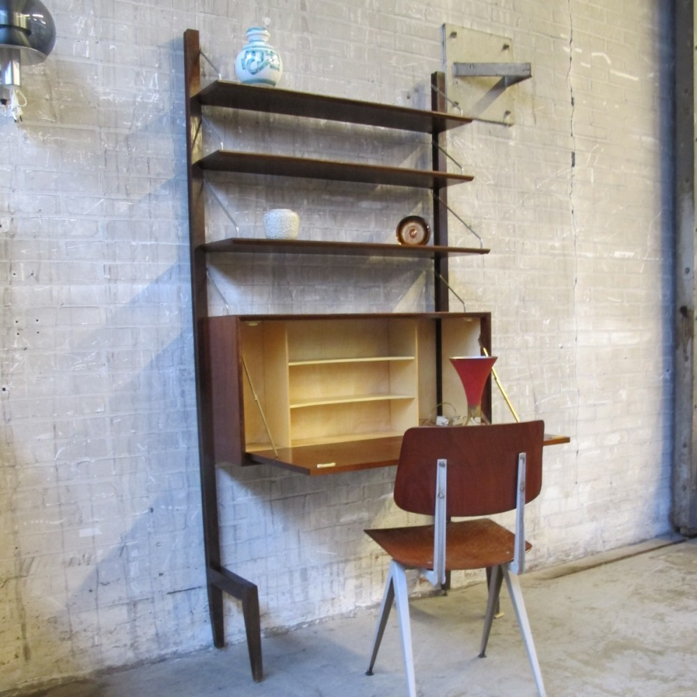 Wall Unit by Unknown Designer for Fristho