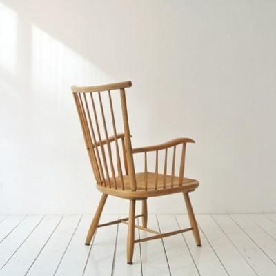 Arm Chair by Arno Lambrecht for WK Möbel