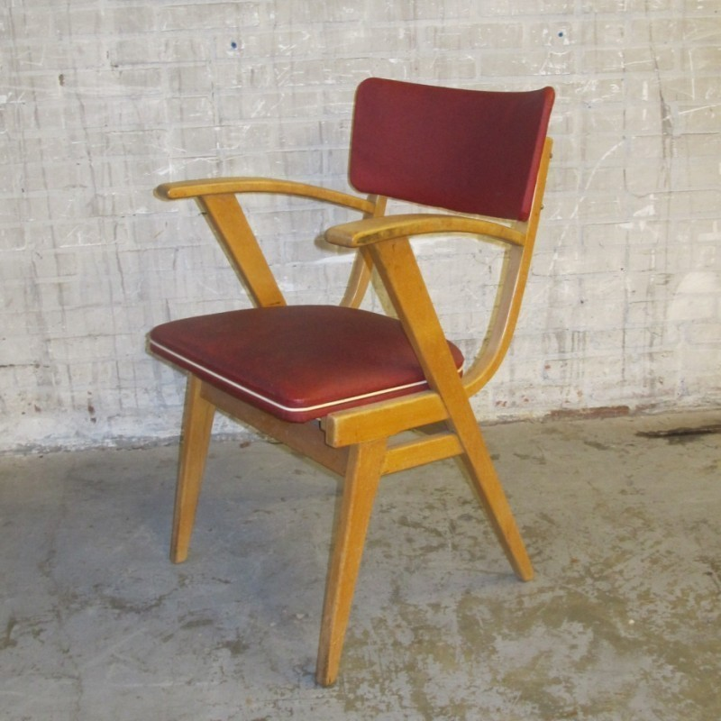 Dinner Chair from the sixties by Unknown Designer for Unknown Producer