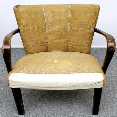Arm Chair by Unknown Designer for Thonet