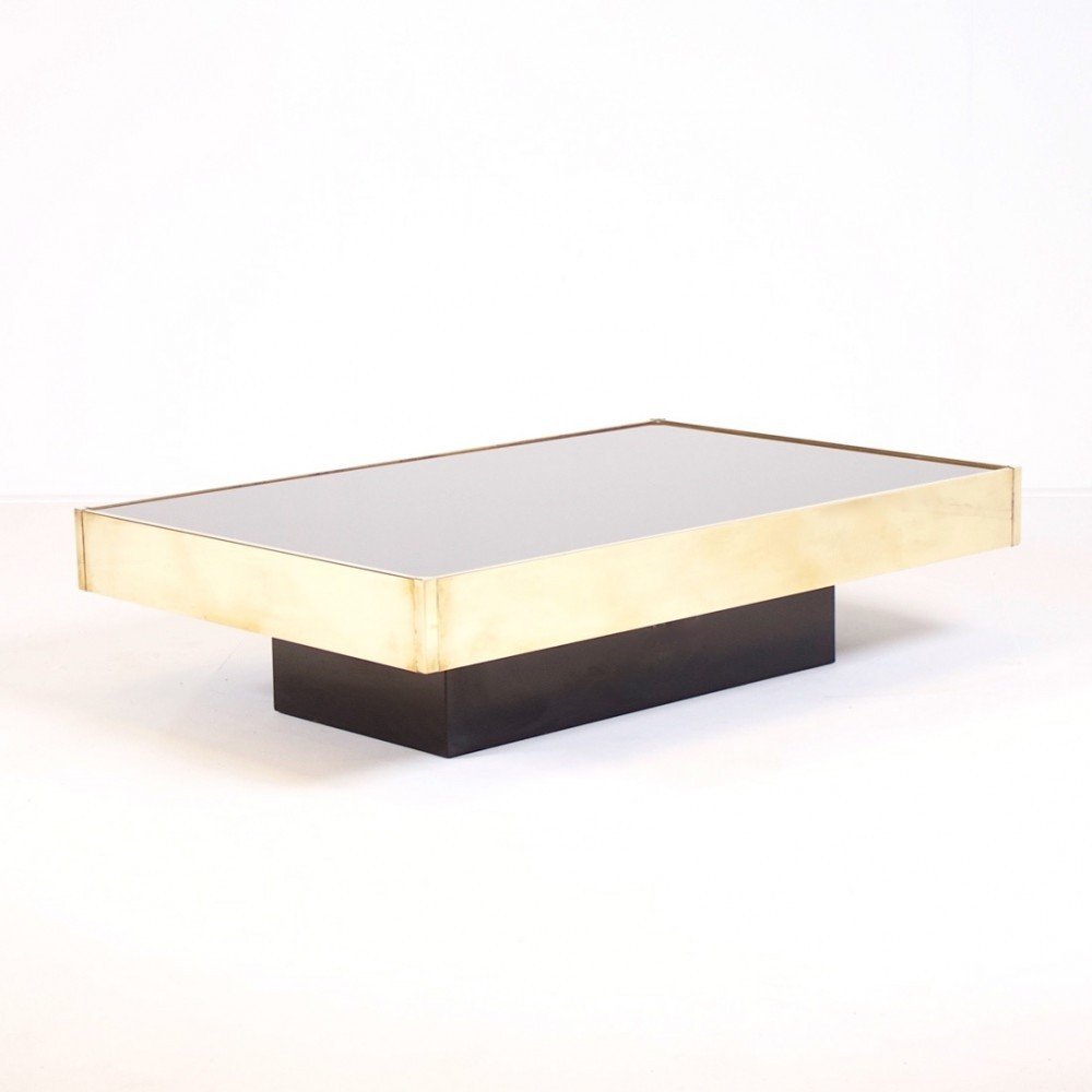 Roche bobois 19 vintage design items Roche bobois coffee table