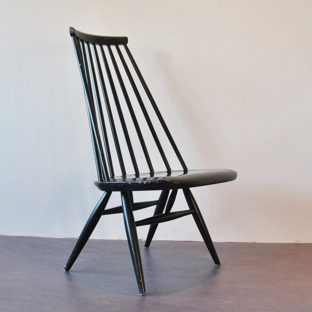 Mademoiselle Lounge Chair by Ilmari Tapiovaara for Edsby Verken
