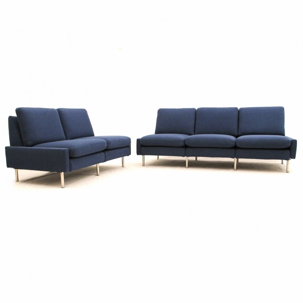 Conseta Sofa By Friedrich Wilhelm M Ller For Cor Sitzcomfort 38213