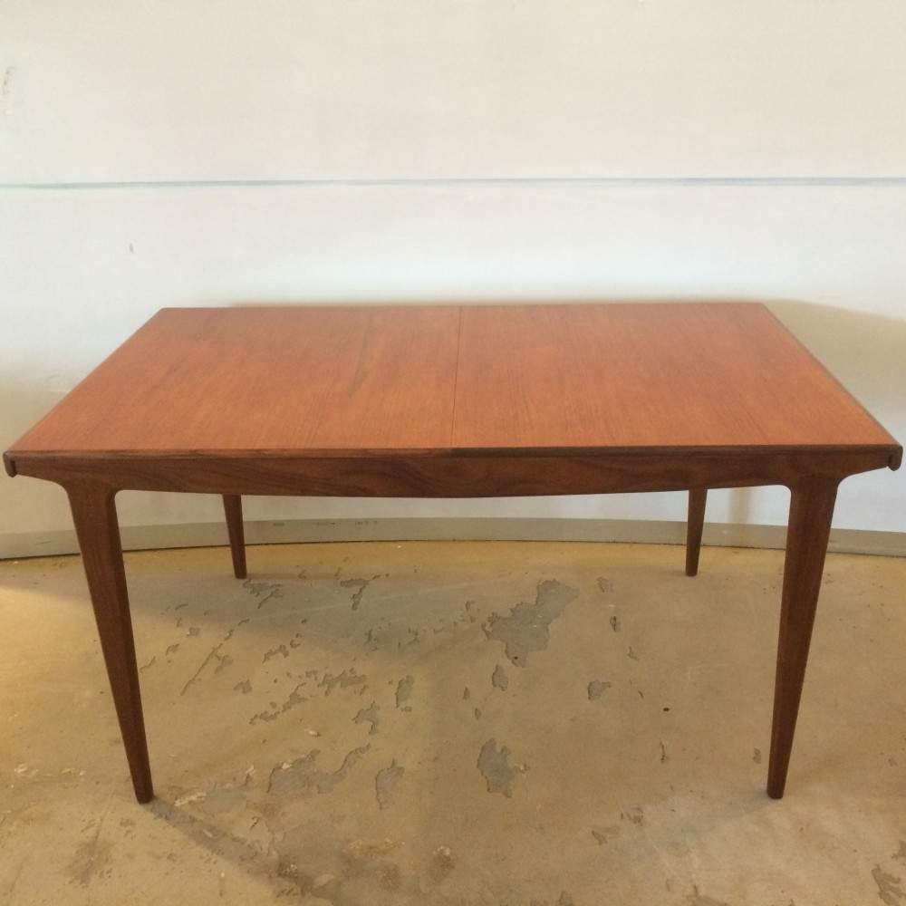 Fonseca dining table by John Herbert for A. Younger, 1960s