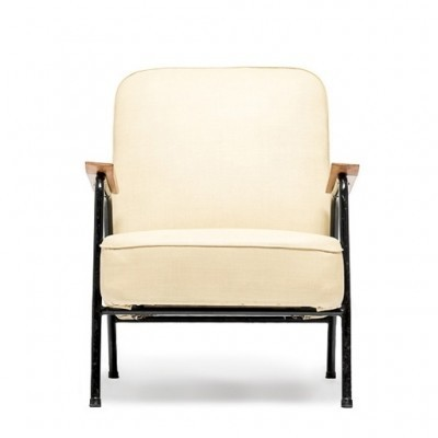 Reclame Lounge Chair by Pierre Guariche for Meurop