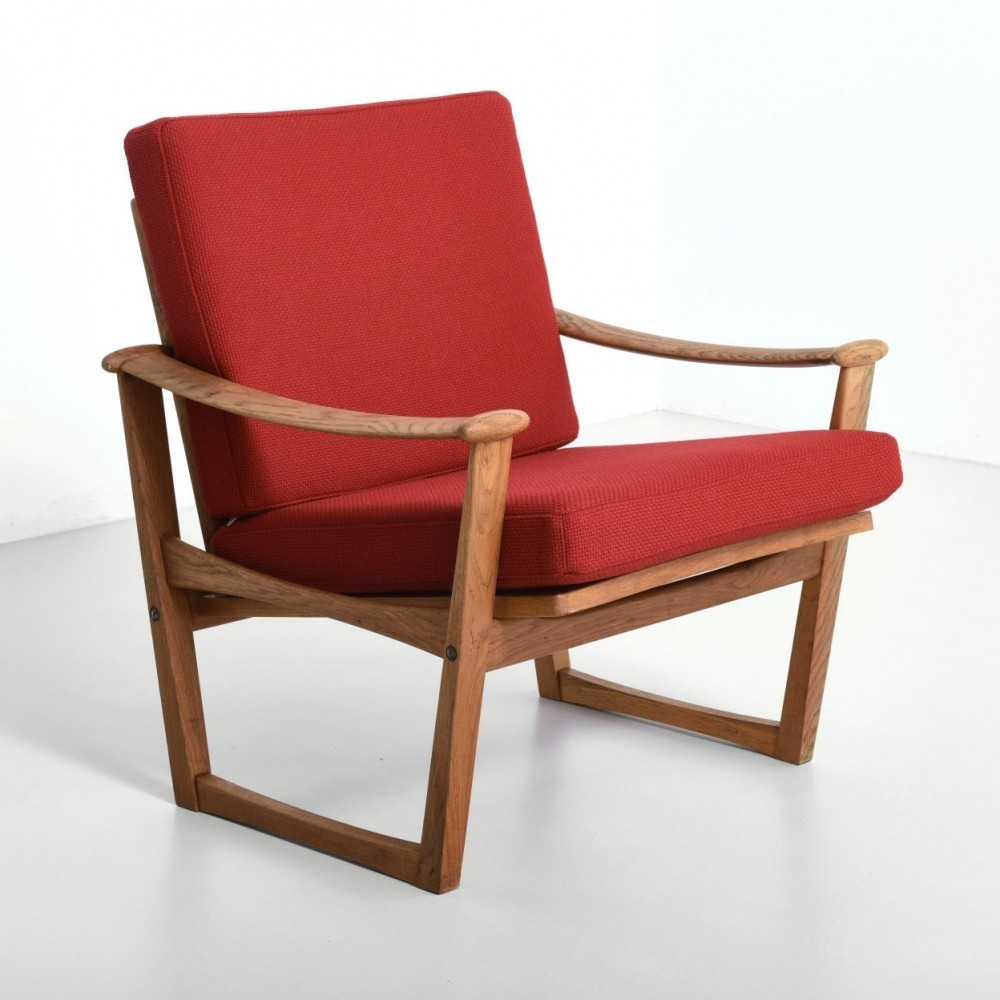 Arm Chair by Finn Juhl for Pastoe