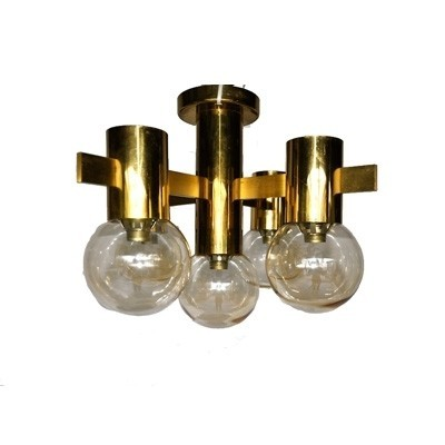 Ceiling Lamp by Unknown Designer for Philips