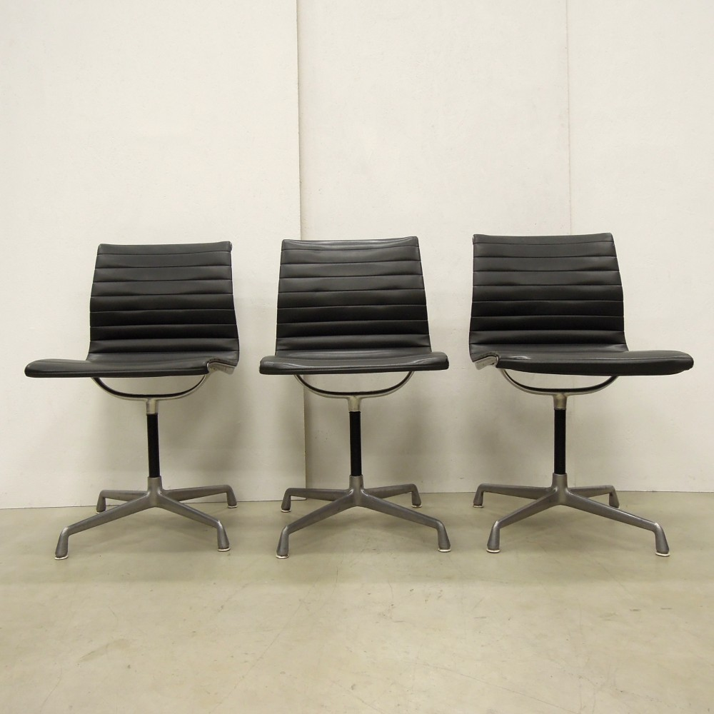 EA106 Office Chair by Charles and Ray Eames for Herman Miller