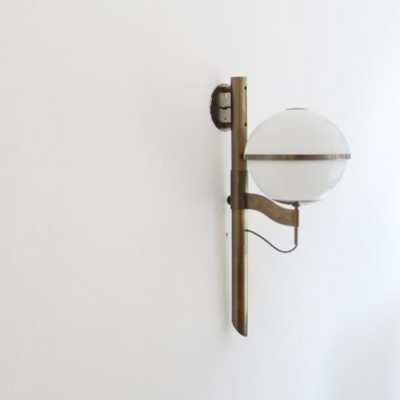 Wall Lamp by Sergio Mazza for Artemide