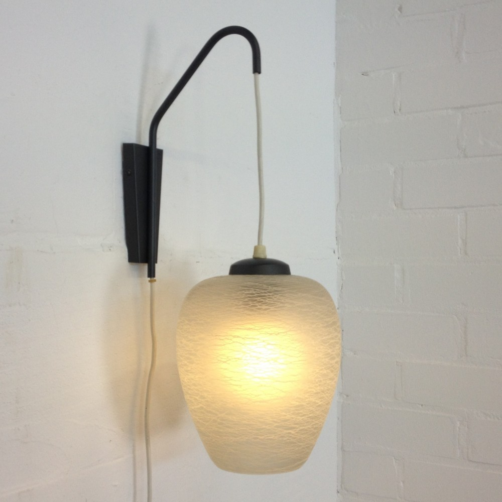 ND34 E/00 Wall Lamp by Unknown Designer for Philips