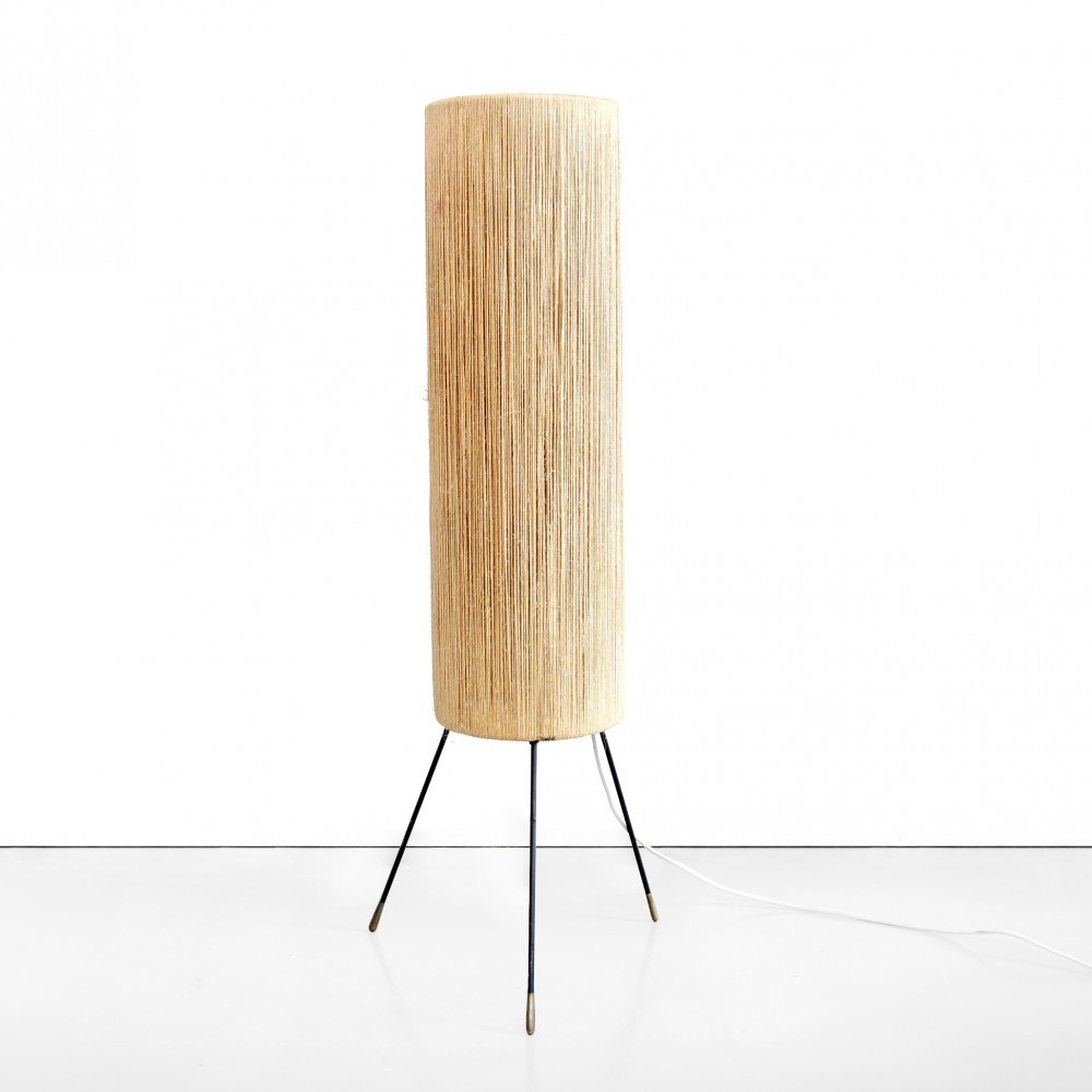 Rocket Floor Lamp by Unknown Designer for Artimeta