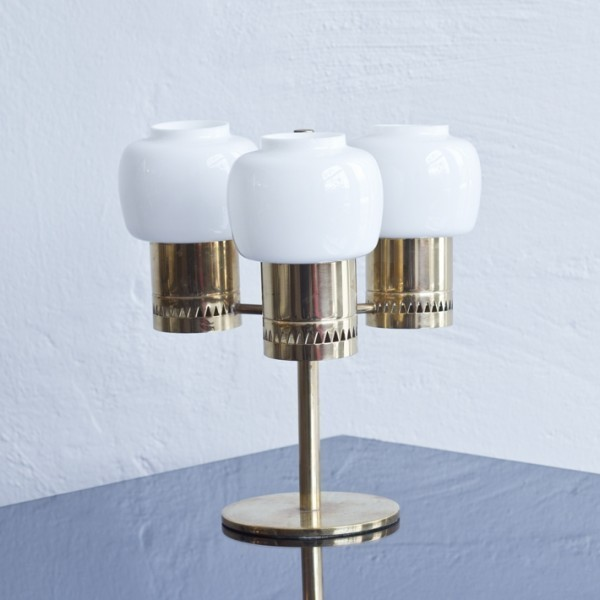 Candlesticks by Hans Agne Jakobsson for Markaryd