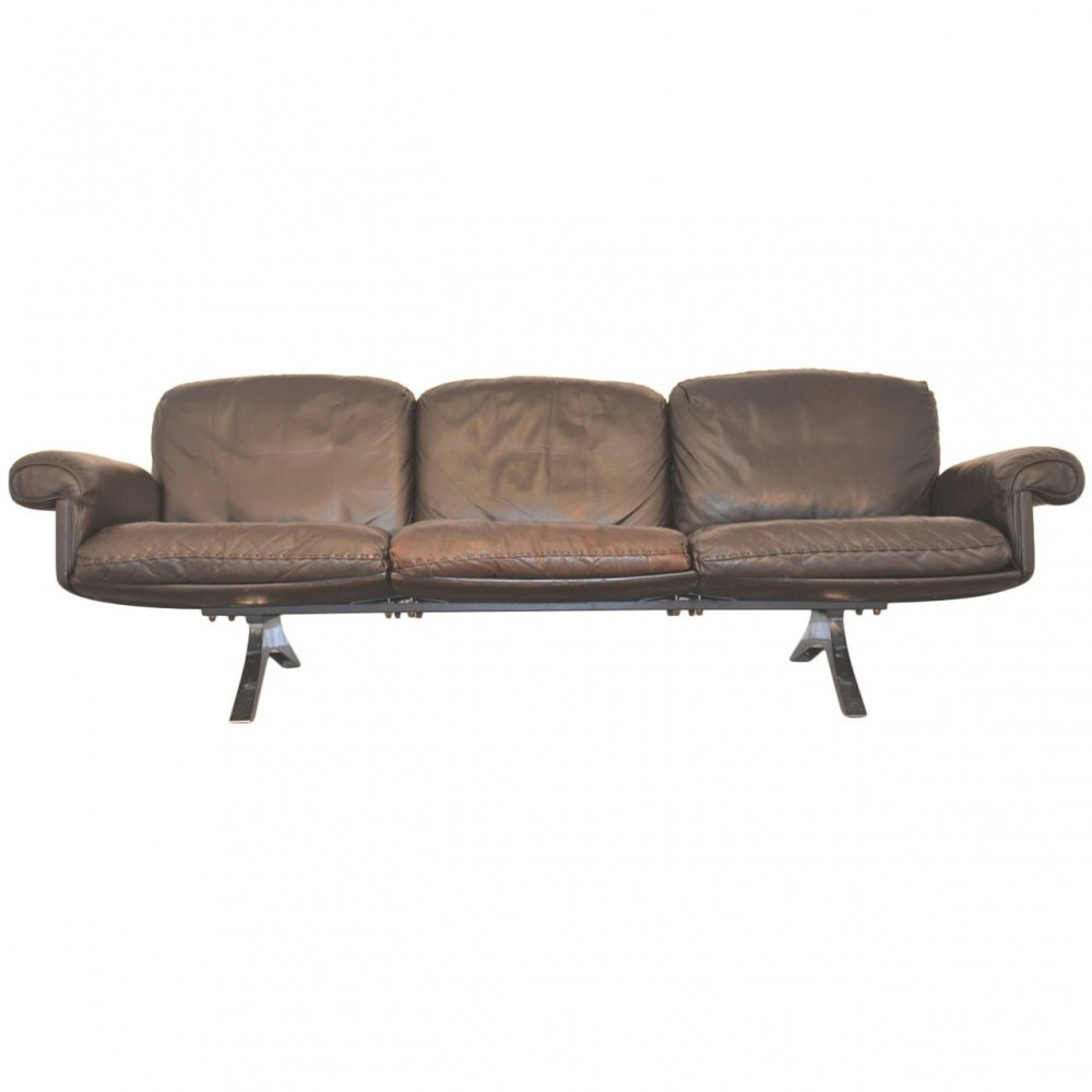 DS 31 Sofa by De Sede Design Team for De Sede