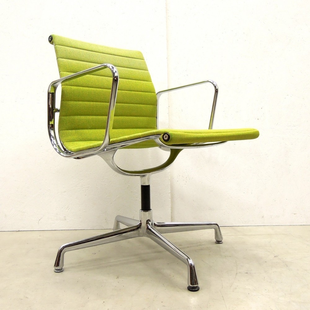 EA108 Office Chair by Charles and Ray Eames for Vitra