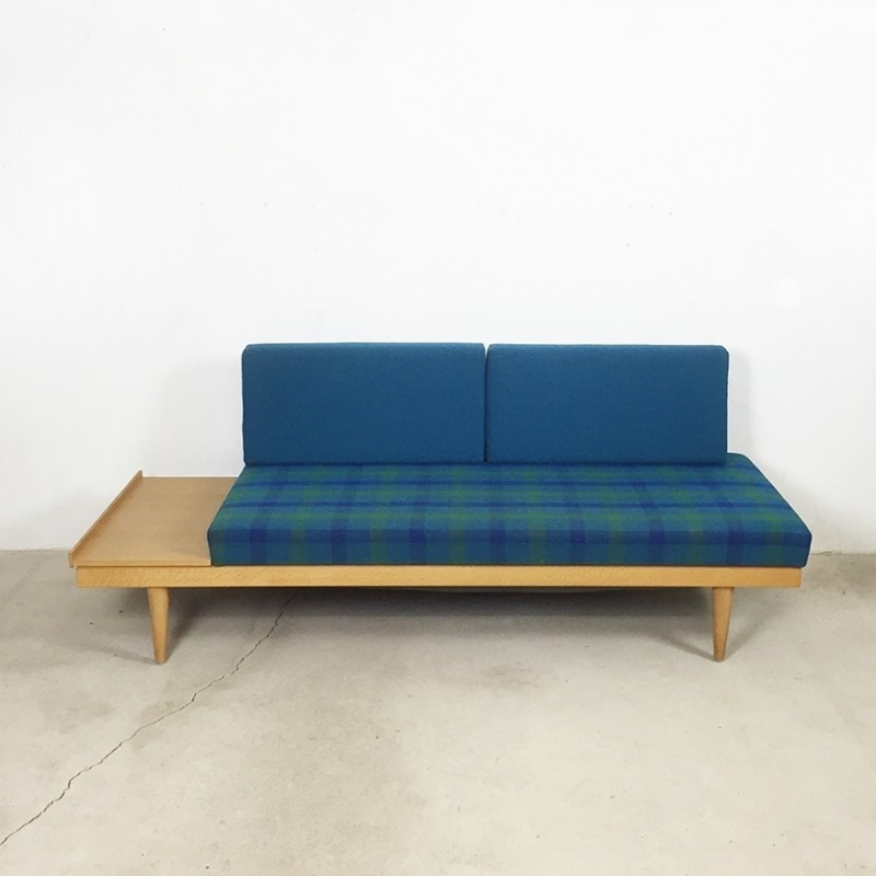 Swane Daybed by Ingmar Relling for Swane Mobler Norway