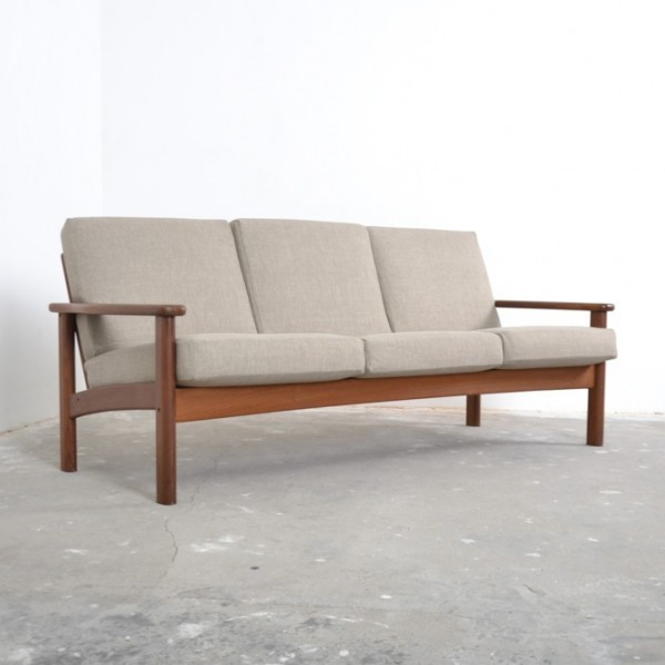Sofa by Unknown Designer for Glostrup