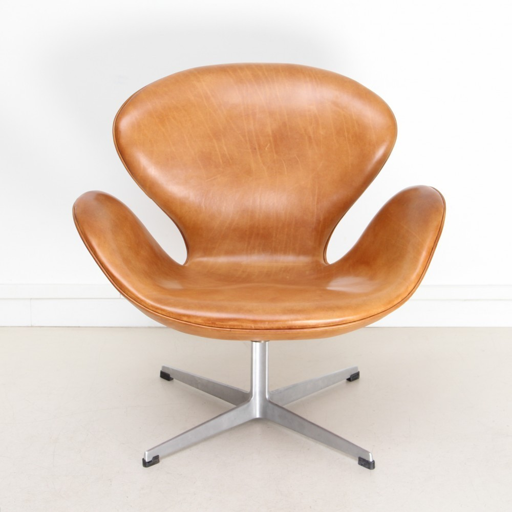 Remarkable Swan Lounge Chair By Arne Jacobsen For Fritz Hansen 1950S Ocoug Best Dining Table And Chair Ideas Images Ocougorg
