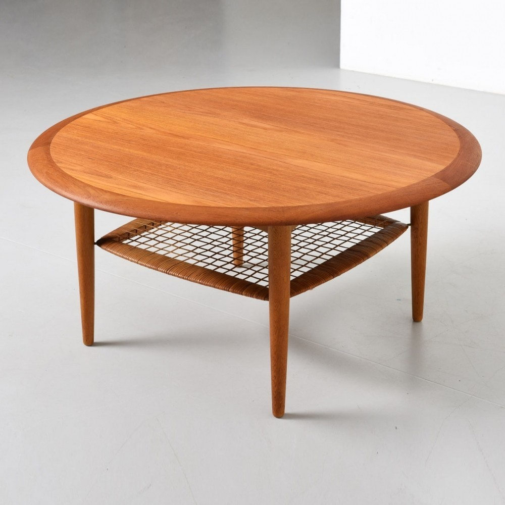 Coffee Table By Unknown Designer For Unknown Manufacturer 41200