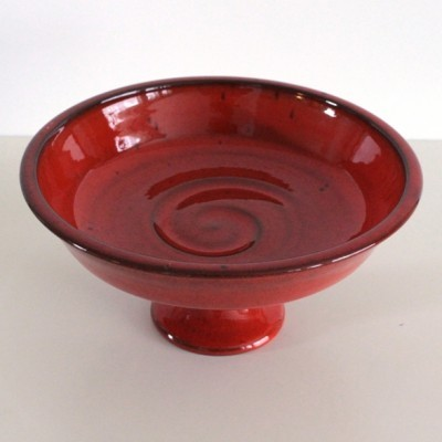 Bowl from the sixties by Jaap Ravelli for Ravelli