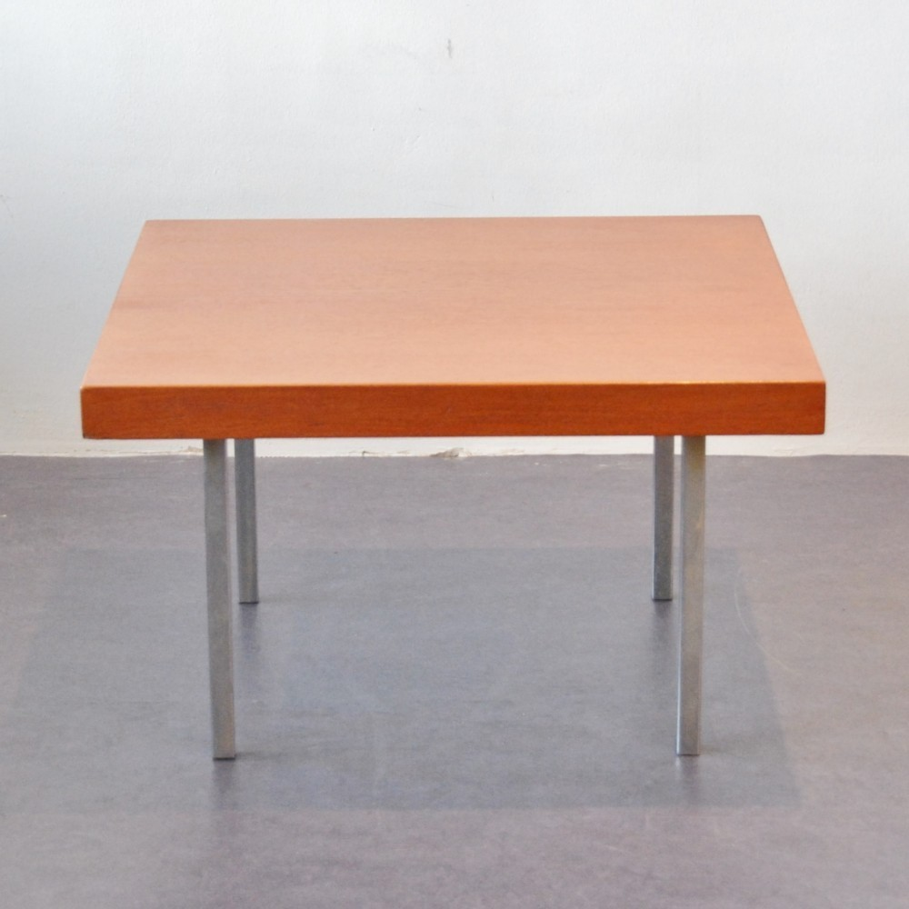 Model 1844 Coffee Table By Kho Liang Ie For Artifort 1960s