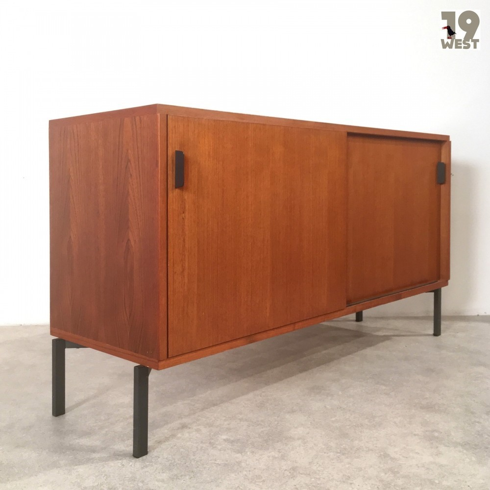 Sideboard by Herbert Hirche for Christian Holzäpfel  #41488