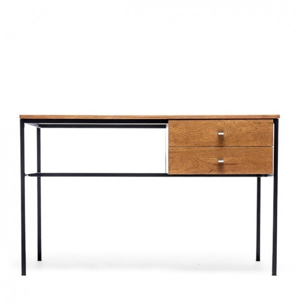 Student Writing Desk by Pierre Guariche for Meurop