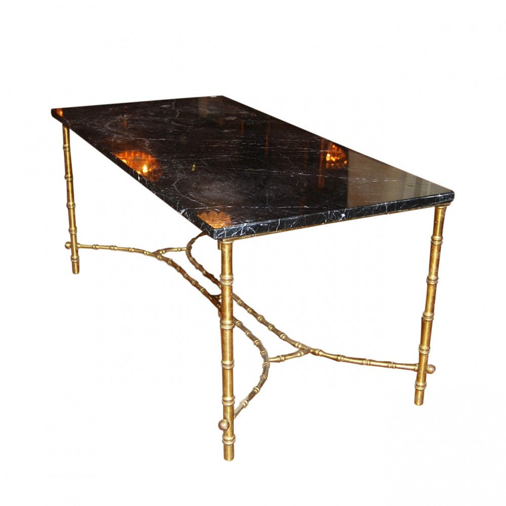 Coffee Table By Unknown Designer For Unknown Manufacturer 41946