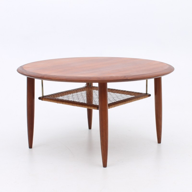 Coffee Table By Unknown Designer For Unknown Manufacturer 42082