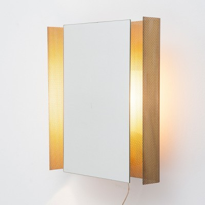 Mirror by Mathieu Mategot for Artimeta