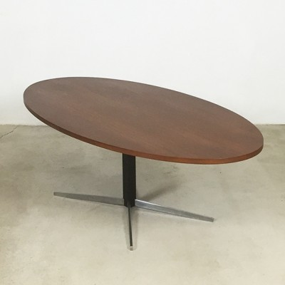 Surfboard Dining Table by Wilhelm Renz for Wilhelm Renz