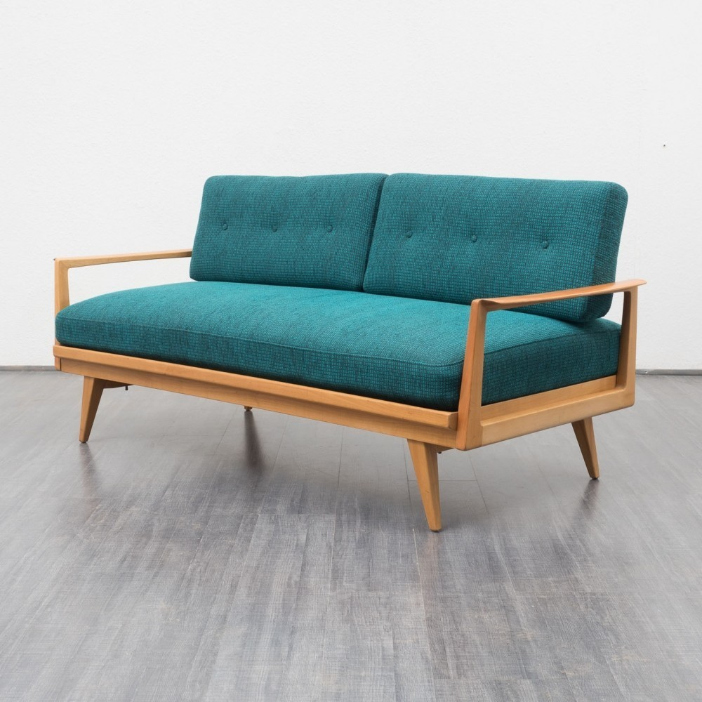 Sofa By Unknown Designer For Knoll Antimott 43168