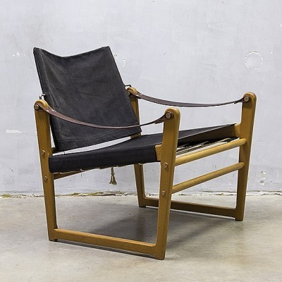 Lounge chair by Bengt Ruda for IKEA, 1960s