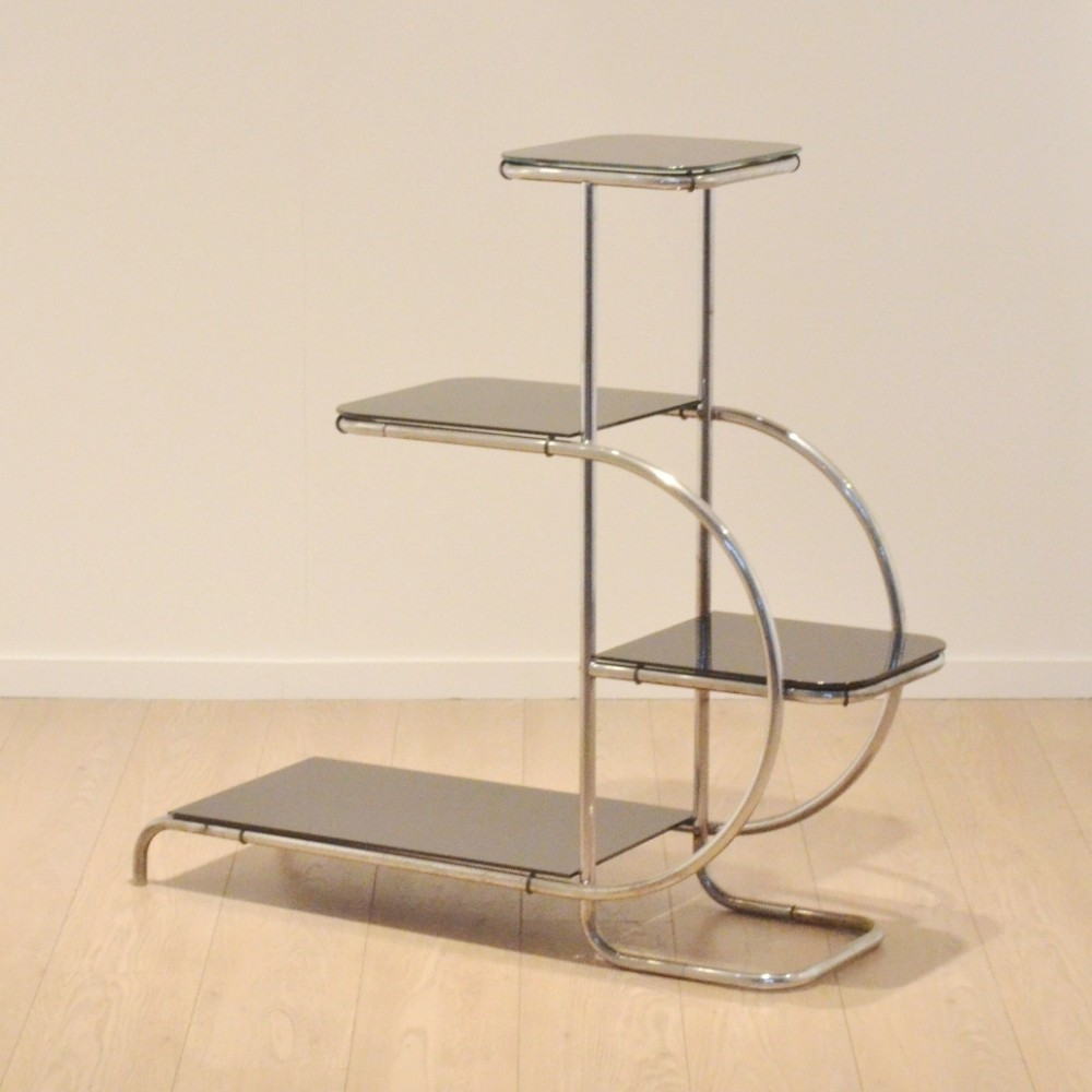 Side Table by Emil Guyot for Thonet