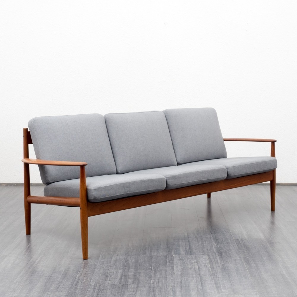 Sofa by Grete Jalk for France and Son