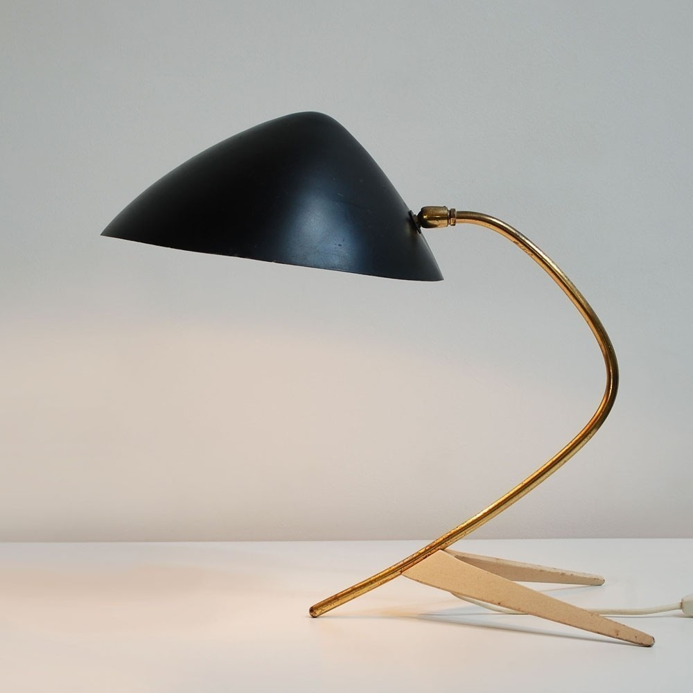 Desk Lamp by Unknown Designer for Philips
