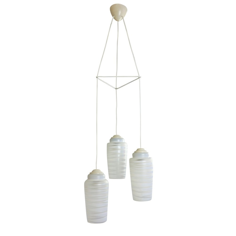 the gypsum crompton buy at large white blue cone stone online space lux pendant