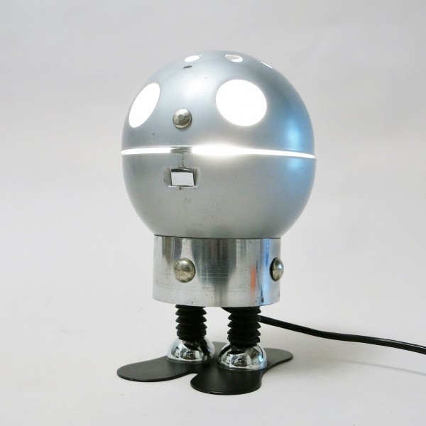 Robot Desk Lamp 1970s
